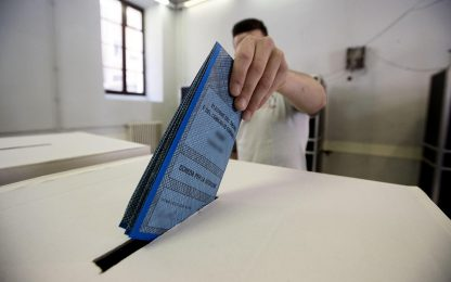 Elezioni comunali Torino, affluenza al 42,13%: nuovo minimo storico