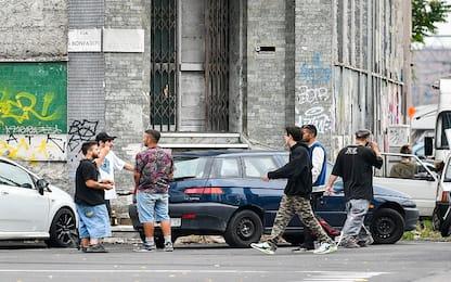 Milano, rave party in un capannone: due arresti per spaccio
