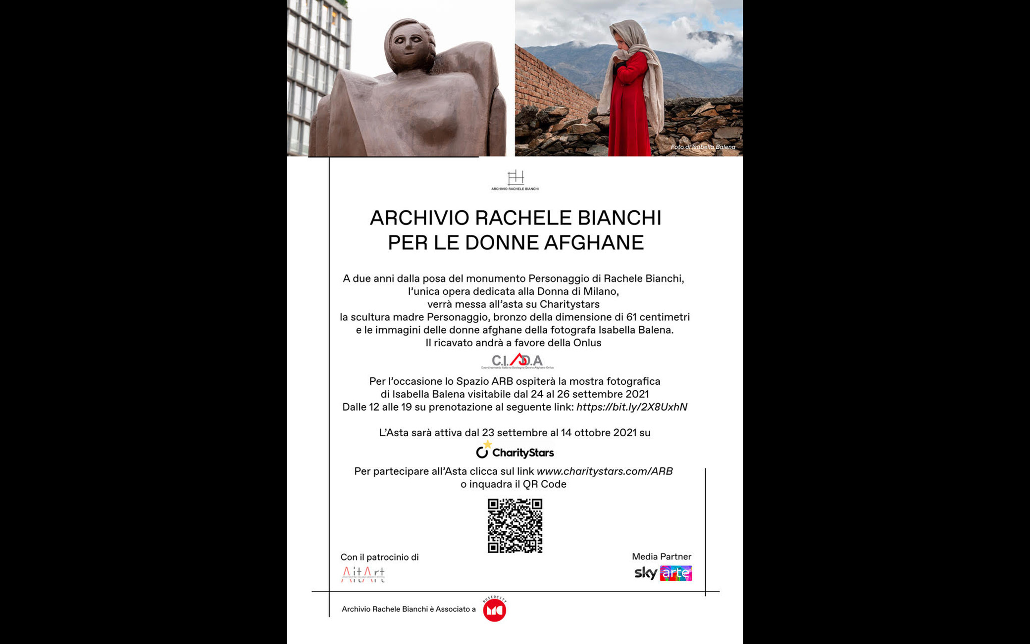 Archivio Rachele Bianchi