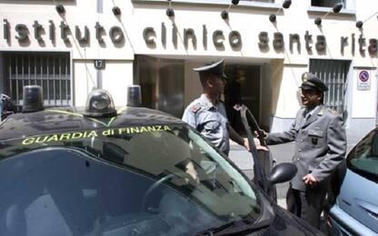 Milano, clinica ex Santa Rita: 21 anni e 4 mesi a Brega in appello ter