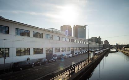 Wpp inaugura un nuovo campus a Milano: spazio per 2.000 dipendenti