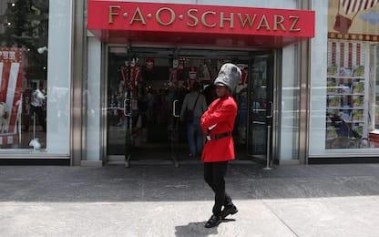 Fao Schwart apre a Milano, il 28 ottobre l'inaugurazione