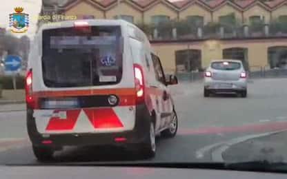 Pavia, inchiesta appalti truccati: sequestrata cooperativa ambulanze