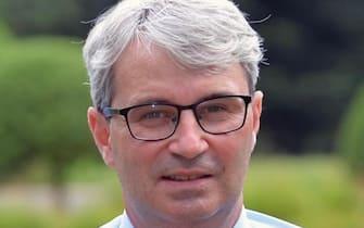 Davide Galimberti sindaco di Varese candidato centrosinistra