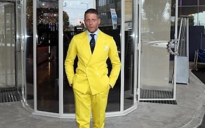 Garage Italia Customs, Lapo Elkann si dimette da presidente