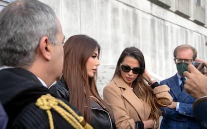 """Ruby Ter, Guerra e Sorcinelli: """"Dopo udienza telefonata da Berlusconi"""""""
