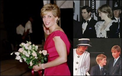 Lady Diana avrebbe compiuto 60 anni: la fotostoria della principessa