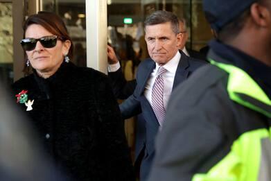 Russiagate, cadono le accuse contro Flynn