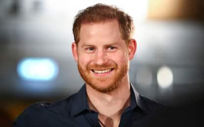 Il principe Harry si trova un lavoro contro le fake news