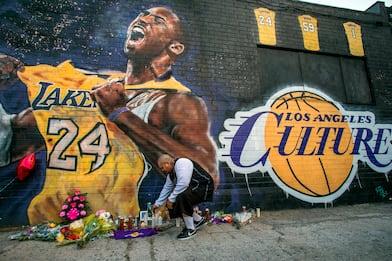 Finisce la collaborazione tra Kobe Bryant e Nike