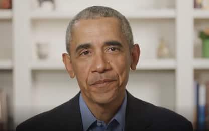 Il messaggio di Barack Obama ai giovani: E' il vostro momento. VIDEO