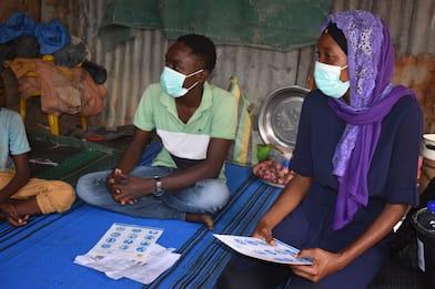 Coronavirus, Unhcr: appello per raccogliere 745 mln per i rifugiati