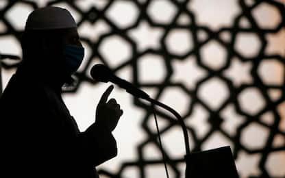 Il Ramadan si è concluso, tra mascherine e distanziamento sociale