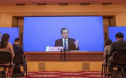 """Ministro Esteri cinese: Cina e Usa """"a un passo da nuova Guerra Fredda"""""""