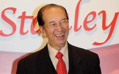 Morto Stanley Ho, il re dei casinò di Macao: aveva 98 anni e 17 figli