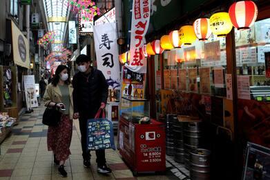 Giappone, si punta sul turismo: metà del viaggio è gratis