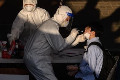 Coronavirus Corea Sud, risale contagio. Seul richiude parchi e musei