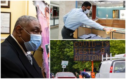 Coronavirus Usa, 1300 vittime in 24 ore. California: è allarme contagi