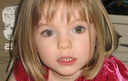 Scomparsa di Maddie McCann, si indaga su un nuovo sospetto