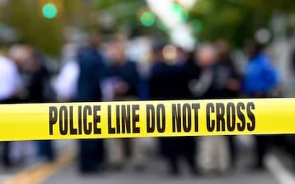 Usa, una famiglia di 6 persone è stata trovata morta in un Suv