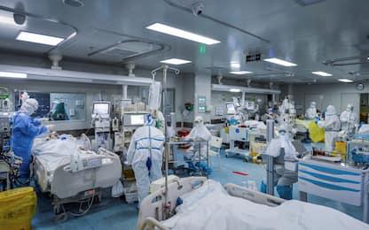 Cina, sviluppato un robot in grado di raccogliere campioni di sangue