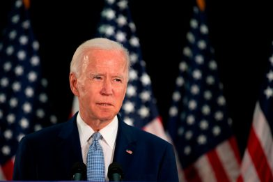 Elezioni Usa 2020, Biden vince le primarie in Georgia e West Virginia