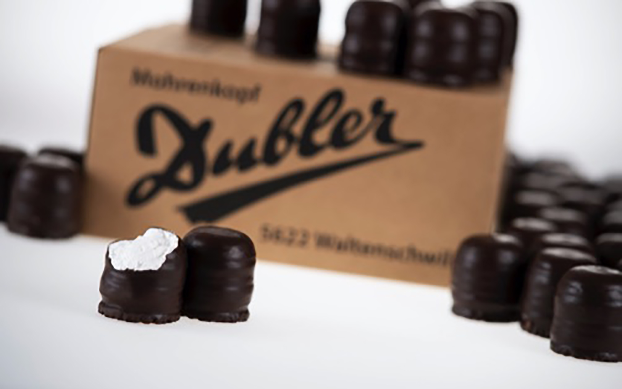 Cioccolatini Dubler