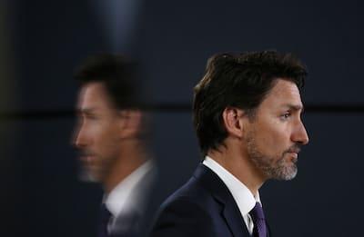 Canada, bufera su Trudeau: contratto a ong che pagò i suoi familiari