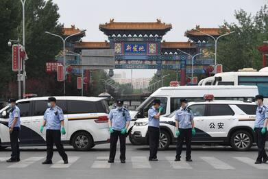 Cina, processo per spionaggio contro due canadesi
