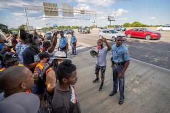 Atlanta, proteste morte Rayshard Brooks