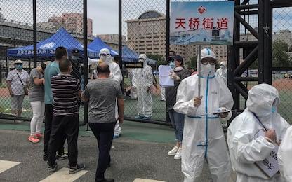 Coronavirus, nel mondo oltre 434mila morti. Pechino teme nuova ondata