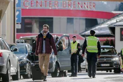 Austria riapre confini con Italia, stop ai controlli al Brennero