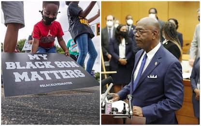 Atlanta, morte Rayshard Brooks: ex-agente polizia accusato di omicidio