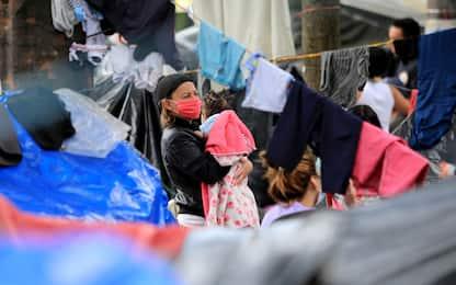 Migranti, il rapporto dell'Unhcr: 80 milioni di rifugiati nel mondo