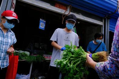 Coronavirus Cina, a Pechino 22 dei nuovi 27 contagi