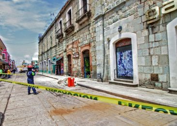 Terremoto in Messico, scossa di magnitudo 7.4 sulla costa: 6 morti