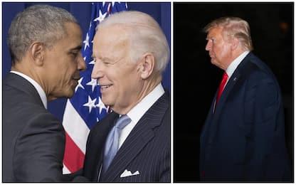 Usa, Obama attacca Trump: governa in modo incompetente e meschino
