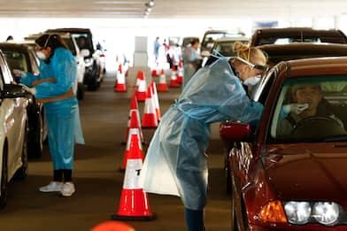Coronavirus mondo: oltre 730mila vittime, Russia supera 15mila morti