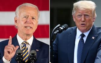 Elezioni Usa 2020 Sondaggi Biden Trump