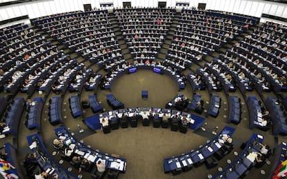 A Strasburgo al via la conferenza sul futuro dell'Europa