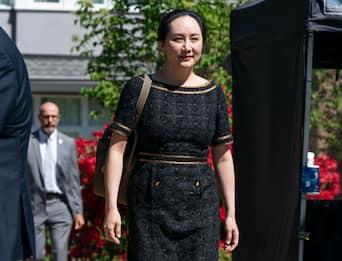 Huawei, in Canada chiedono rilascio Meng Wanzhou. Ma Trudeau rifiuta