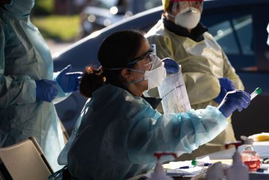 Coronavirus Australia, 300mila in lockdown a Melbourne