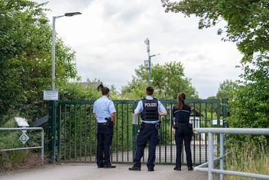Rete di pedofili in Germania: 30mila le persone sospettate