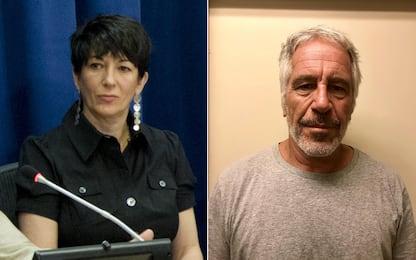 Epstein, arrestata presunta complice: l'ex compagna Ghislaine Maxwell