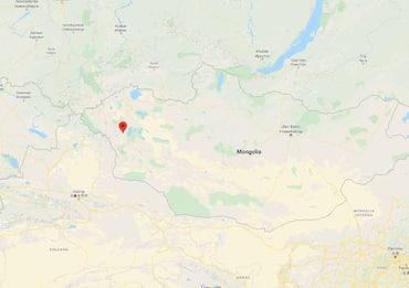 Mongolia, due casi di peste nera: scatta la quarantena