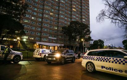 Coronavirus, Melbourne: salgono i contagi, lockdown in alcune zone