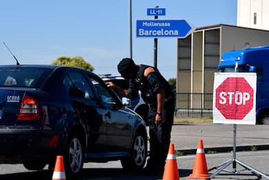 Coronavirus Spagna, nuovo lockdown in Catalogna e in Galizia. FOTO