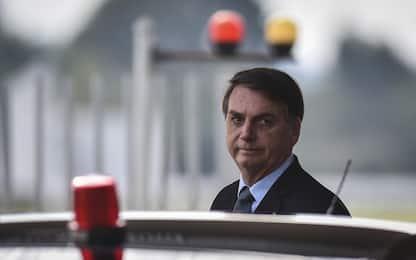 Brasile, Bolsonaro indagato per attacco al sistema elettorale