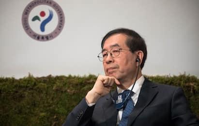 Corea del Sud, ritrovato morto il sindaco di Seul Park Won-soon