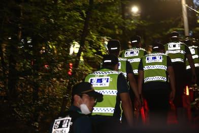 Corea del Sud: trovato morto il sindaco di Seul, Park Won-soon. FOTO